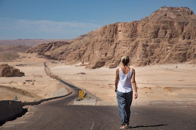 Egipt jest krajem, jaki zamierzasz odwiedzić?