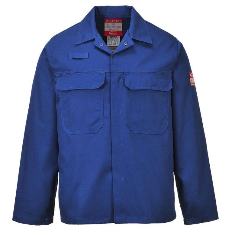 Czym charakteryzuje się odzież robocza?